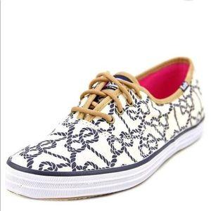 Keds Shoes - NWOT nautical keds size 7.5